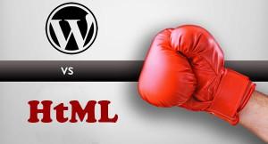 wordpress-html